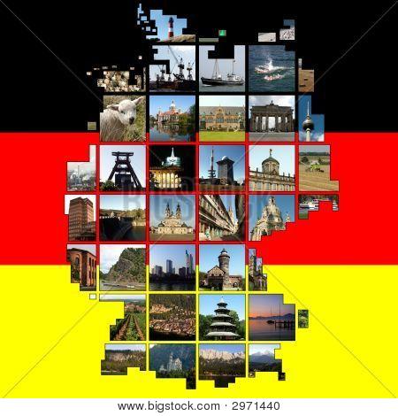 Composição de Alemanha