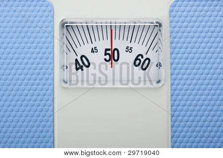 Traditional Bathroom Scales