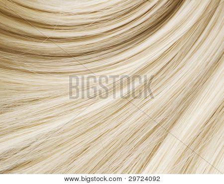 Blond Hair Texture