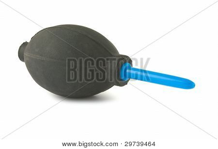 Rubber Air Blower