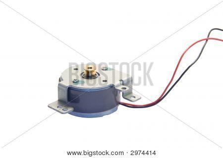 DC elektrische Motor