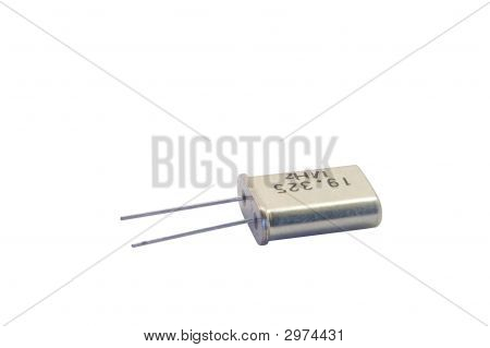 Crystal Oscillator Can