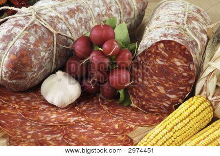 Salami italiano