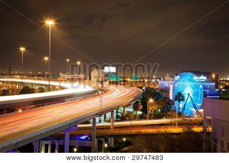 Norden downtown Houston