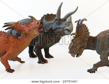 pachyrhinosaurus vs carnotaurus - photo #13