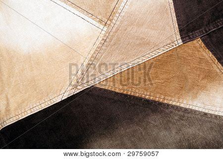 Corduroy Background