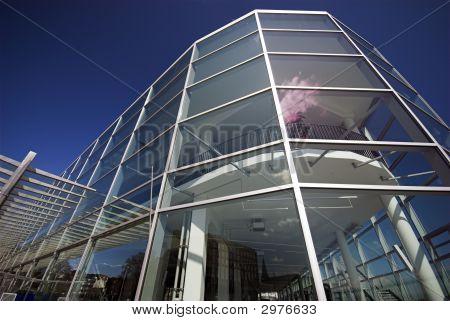 Business Headquarter