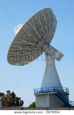 Satellite Dish 2