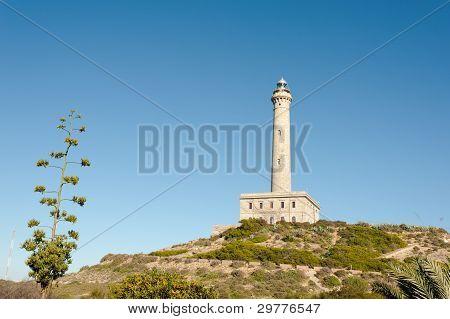 Cabo De Palos Lighthouse