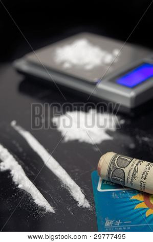 Cocaine Addiction