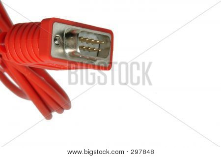 Red Connector