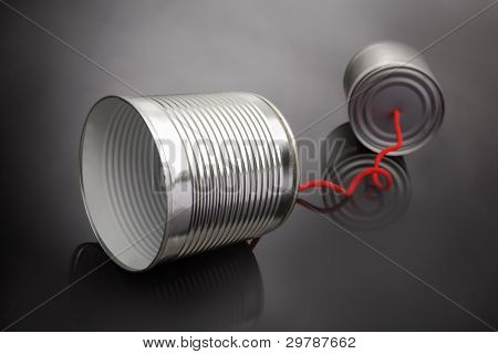 Dosen-Telefon