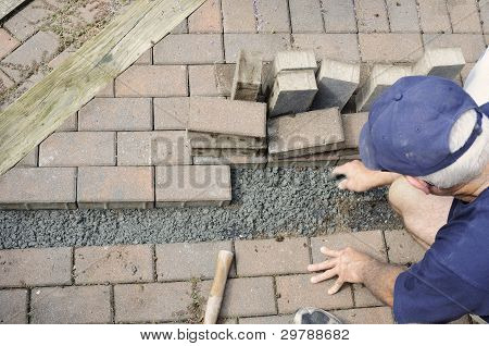 Walkway Repairs