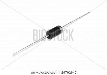 Diode Isolated