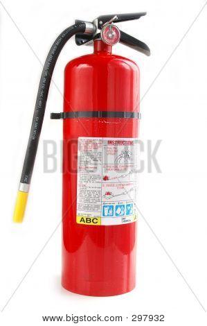 Fire Ext 8