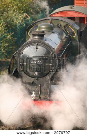 Steam Train45