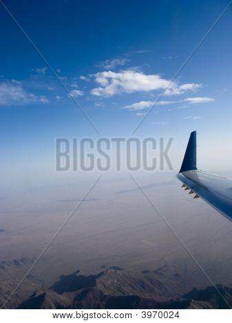 Arizona Flight