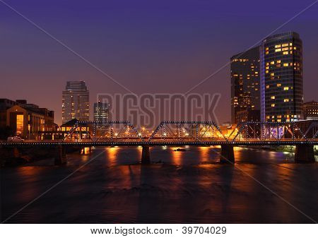 Grand Rapids City