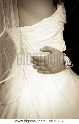 Retro Wedding Moments