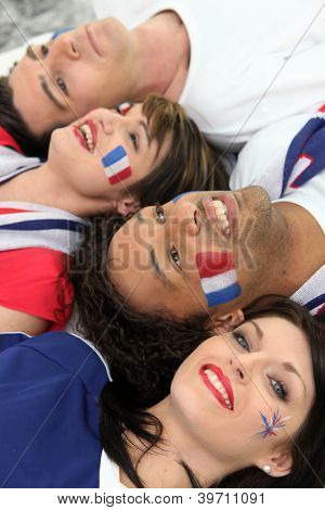 Go France!