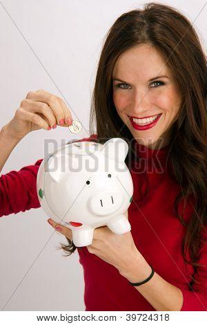 Save A Quarter