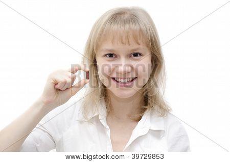 Take That Pill!