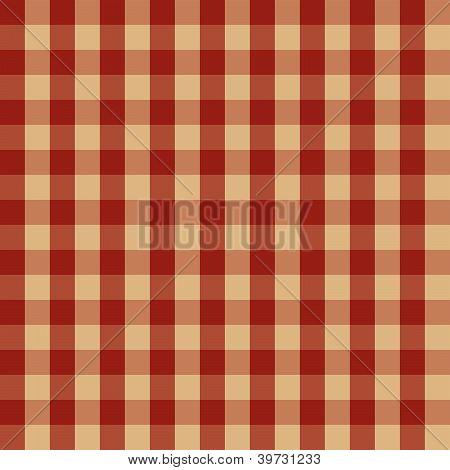 Seamless Traditional Pattern