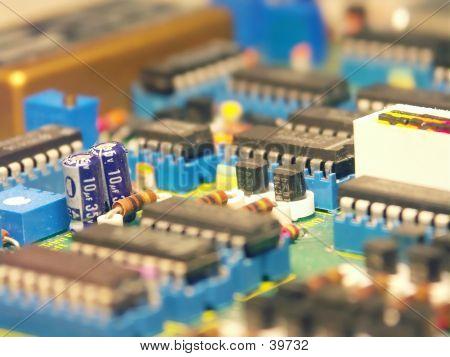 Modern Technology poster