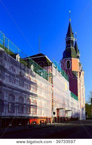 Sankt Salvator-basilika