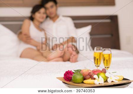 Romantic Composition