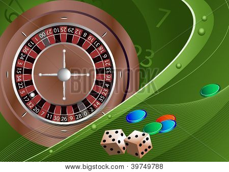 Gambling Background