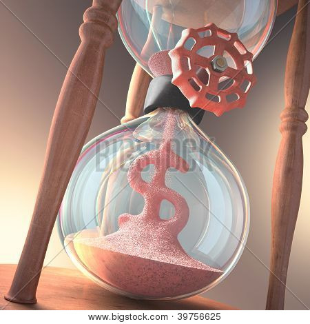 Hourglass Business