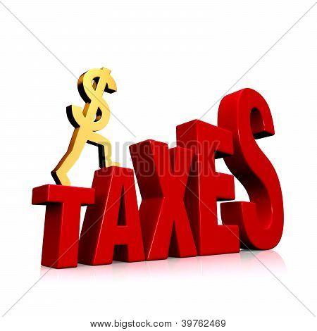 Aumento de impostos