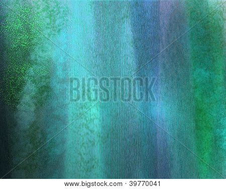 abstract blue background or teal background