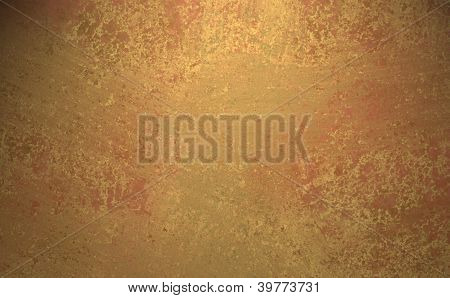 light brown country western background with grunge texture and pink red tones