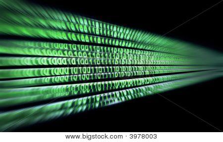Carretera de datos