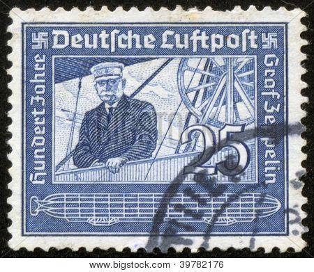 Selo da Alemanha fascista