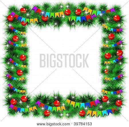 Marco de Navidad