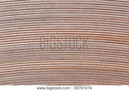 Edge Of Copper Foil Coil