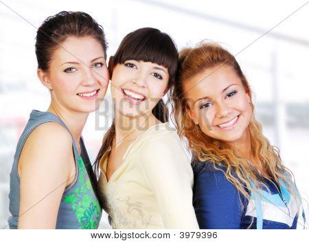 Teengers novias