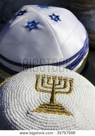 Menorah - A Symbol Of Hanukkah