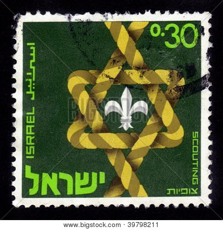 Israel Scout Association