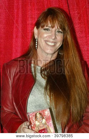 UNIVERSAL CITY - DEC. 4: Sonia Hall arrives at publicist Mike Arnoldi's birthday celebration & Britticares Toy Drive for Children's Hospital at Infusion Lounge on  Dec. 4, 2012 in Universal City, CA.