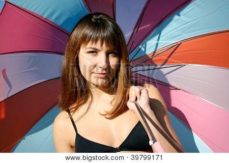 Umbrella's Colours