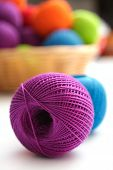 Ball Of Yarn To Crochet