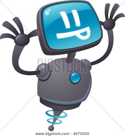 Razz Robot