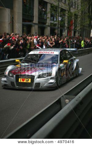 Audi Rennen Martin tomczyk
