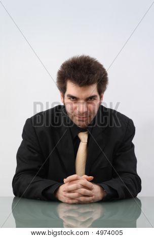 Cruel Businessman