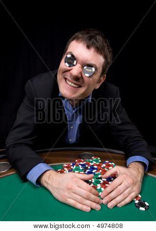 Ganar un Chips en Casino
