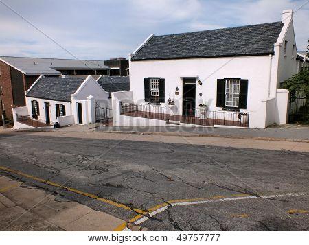 Sterley Cottages, Port Elizabeth
